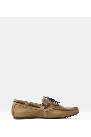 Croft Perry - Casual Shoes (Tan) Perry