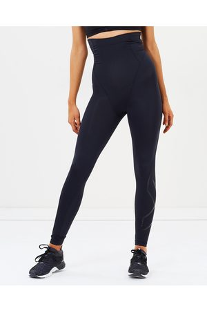 2XU Postnatal Active Tights - all compression Postnatal Active Tights