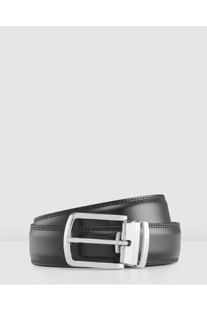 AQ by Aquila Todd Belt - Belts Todd Belt