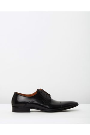Florsheim Copenhagen - Dress Shoes ( Calf) Copenhagen
