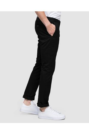 WAYVER Slim Stretch Chinos - Pants Slim Stretch Chinos