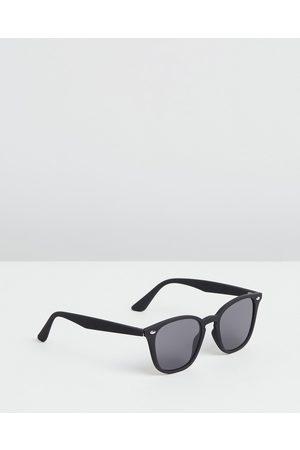 Reality Eyewear Women Sunglasses - The Chelsea - Square (Matt ) The Chelsea