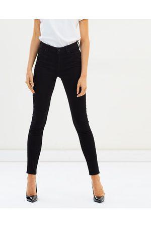 Lee Mid Vegas Jeans - Jeans (True ) Mid Vegas Jeans