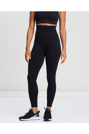 Spanx High Waist Look At Me Now Seamless Leggings - Pants (Very ) High-Waist Look At Me Now Seamless Leggings