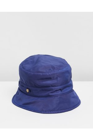 Max Alexander Weatherproof Bucket Golf Hat - Hats (Navy) Weatherproof Bucket Golf Hat