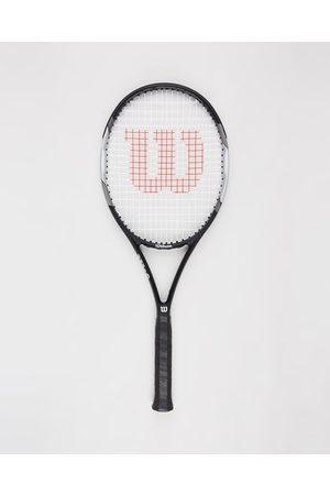Wilson Pro Staff Precision 103 Tennis Racket - Sports Equipment Pro Staff Precision 103 Tennis Racket