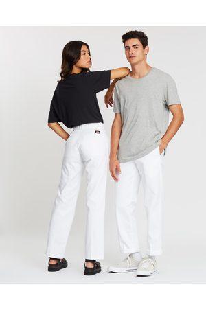 Dickies 874 Original Relaxed Fit Pants - Pants 874 Original Relaxed Fit Pants