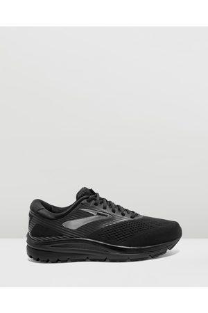 Brooks Addiction 14 Men's - Performance Shoes ( , Charcoal & ) Addiction 14 - Men's