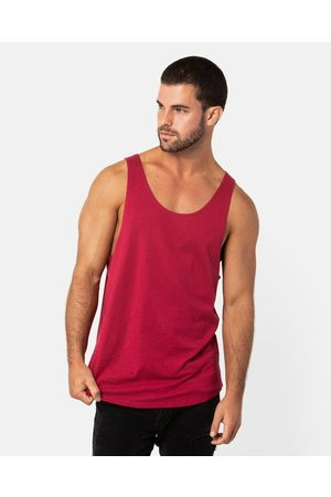 ONEBYONE Classic Blank Singlet - T-Shirts & Singlets Classic Blank Singlet