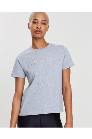 Jasmine Alexa Women Tops - This Is Me T Shirt - T-Shirts & Singlets This Is Me T-Shirt