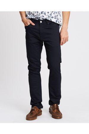 Tarocash Ultimate Slim Chino - Pants (NAVY) Ultimate Slim Chino