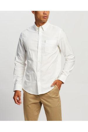 Ben Sherman LS Classic Oxford Shirt - Casual shirts (Bright ) LS Classic Oxford Shirt