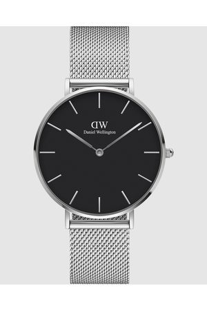 Daniel Wellington Petite Sterling 36mm - Watches Petite Sterling 36mm
