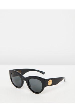 VERSACE Tribute Sunglasses - Sunglasses ( & ) Tribute Sunglasses