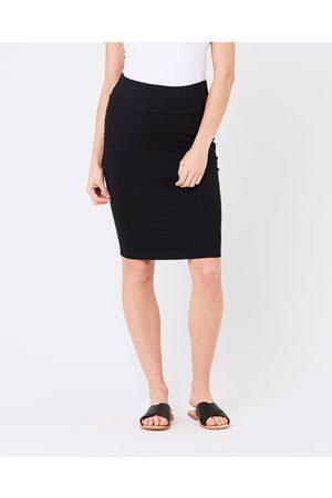 Ripe Maternity Mia Plain Skirt - Pencil skirts Mia Plain Skirt