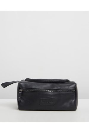 Stitch & Hide Jett Toiletry Bag - Travel and Luggage Jett Toiletry Bag