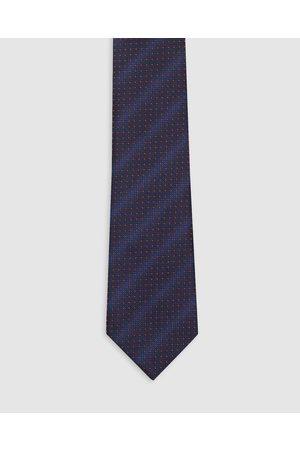 Buckle Speckled Tie & Pocket Square Set - Ties Speckled Tie & Pocket Square Set