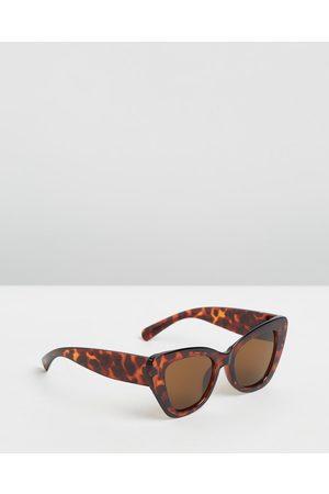 Reality Eyewear Mulholland - Sunglasses (Turtle) Mulholland