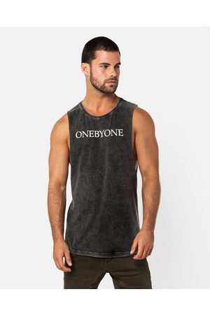 ONEBYONE Billboard Tank - Muscle Tops (Acid ) Billboard Tank