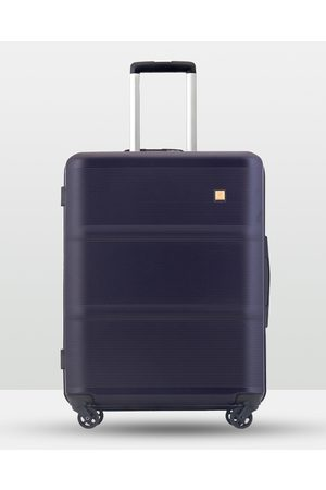 Echolac Japan Toiletry Bags - Rome Echolac Large Case - Travel and Luggage Rome Echolac Large Case