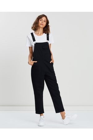 Atmos & Here Bobbie Overalls - Jumpsuits & Playsuits Bobbie Overalls
