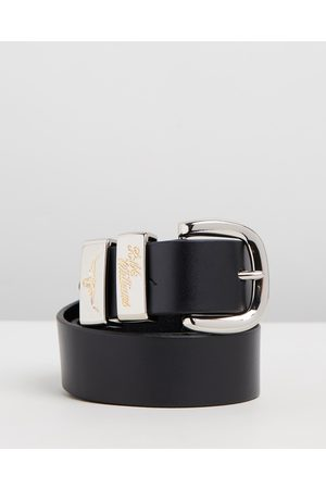 R.M.Williams Jerrawa Belt - Belts Jerrawa Belt