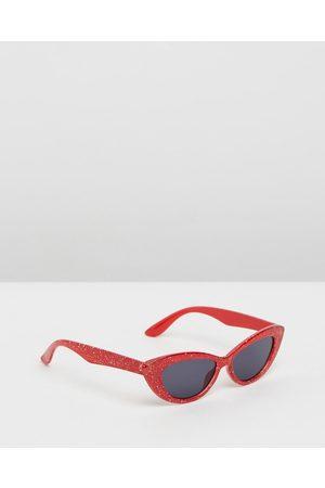Reality Eyewear Byrdland - Sunglasses (Glam Rock) Byrdland