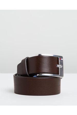 Tommy Hilfiger New Aly Belt - Belts (Dark ) New Aly Belt