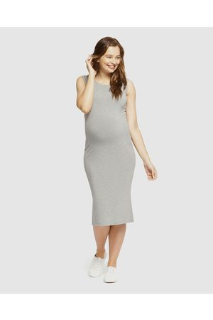 Bamboo Body Madeleine Bamboo Dress - Bodycon Dresses Madeleine Bamboo Dress