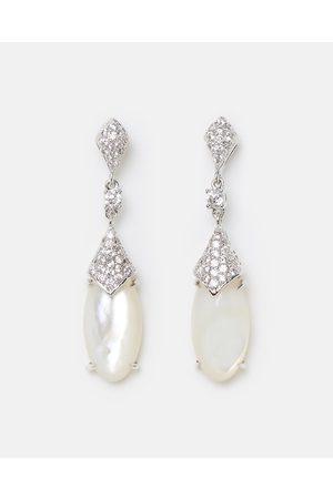 Stephanie Browne Maiden Earrings - Jewellery Maiden Earrings