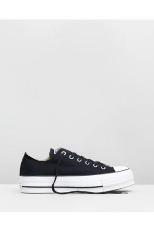 Converse Chuck Taylor All Star Platform Ox Women's - Sneakers ( , Garnet & ) Chuck Taylor All Star Platform Ox - Women's