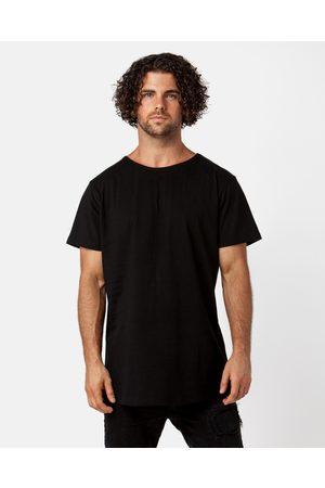 ONEBYONE Classic Blank Tee - T-Shirts & Singlets Classic Blank Tee