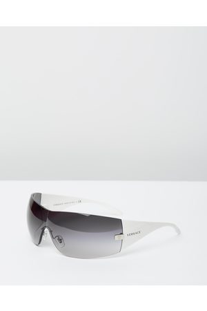 VERSACE Logo VE5024 - Sunglasses ( & Gradient) Logo - VE5024