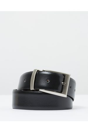 Loop Leather Co Ziggy (Reversible) - Belts ( /Choc) Ziggy (Reversible)