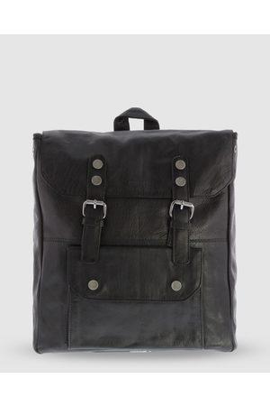 Cobb & Co Wentworth Jr. Soft Leather Backpack - Bags Wentworth Jr. Soft Leather Backpack