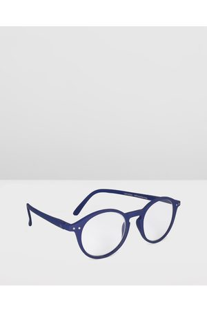 Izipizi Reading Collection D - Optical (Navy ) Reading Collection D