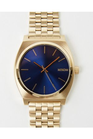 Nixon Time Teller - Watches (All Light & ) Time Teller