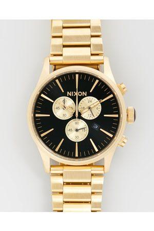 Nixon Sentry Chrono - Watches (All & ) Sentry Chrono