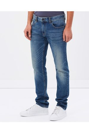 JAG Stan Slim Jeans - Slim Stan Slim Jeans