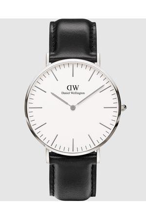 Daniel Wellington Men Watches - Classic Sheffield 40mm - Watches Classic Sheffield 40mm