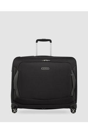 Samsonite X'Blade 4.0 Garment Bag 4 Wheel Spinner - Travel and Luggage X'Blade 4.0 Garment Bag 4-Wheel Spinner