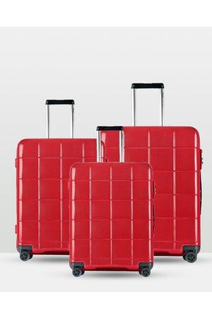 Echolac Japan Cape Town Echolac 3 Piece Luggage Set - Travel and Luggage Cape Town Echolac 3 Piece Luggage Set