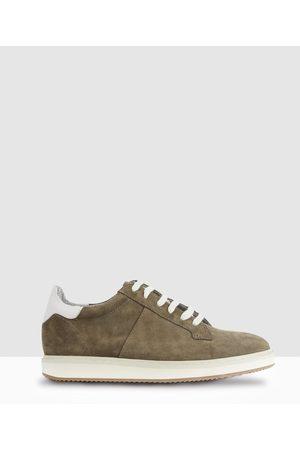 Croft Zampa - Casual Shoes (Khaki) Zampa