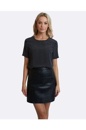 The Fable Join The Dots - Short Sleeve T-Shirts Join The Dots