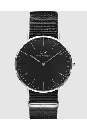 Daniel Wellington Classic Cornwall 40mm - Watches Classic Cornwall 40mm