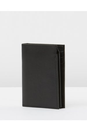 Loop Leather Co Old Bill - Wallets Old Bill
