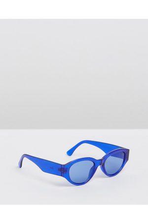 Reality Eyewear Strict Machine - Sunglasses (Electric ) Strict Machine