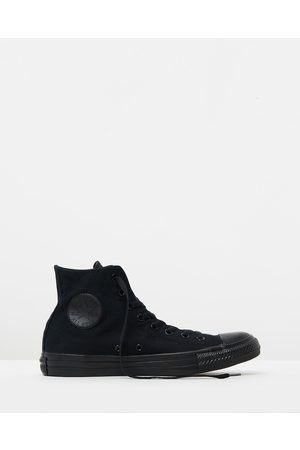 Converse Chuck Taylor All Star Hi Unisex - Sneakers ( Monochrome) Chuck Taylor All Star Hi - Unisex