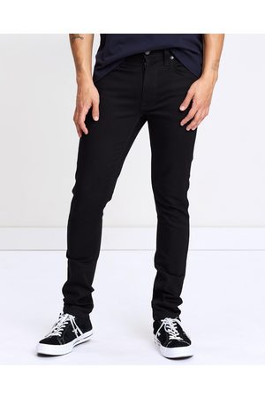 Nudie Jeans Lean Dean Jeans - Slim (Dry Ever ) Lean Dean Jeans