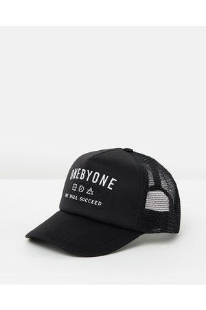 ONEBYONE We Will Succeed Trucker - Headwear We Will Succeed Trucker